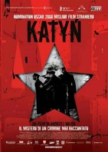 l'eccidio di Katyn...MATTANZA TACIUTA !