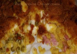 gateau di Patate della Covino 2