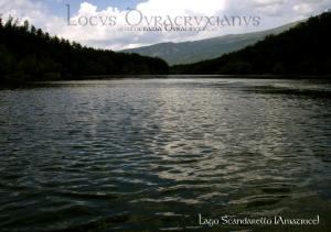 Lago Scandarello Locvs DCC