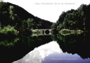 Lago scandarello ponte DCC