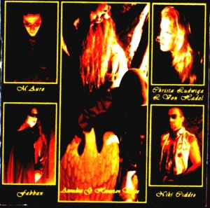 DEVIATE DAMAEN band '97
