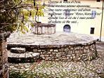 Cisterna di Rocca d'Orcia