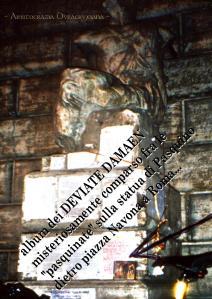 DDn statua pasquino