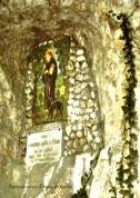 San Silvestro effige
